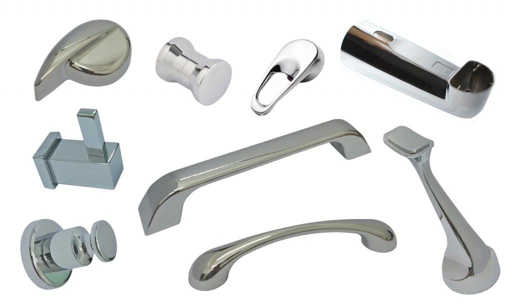 Electroplating - SSOSS Cast Pte Ltd